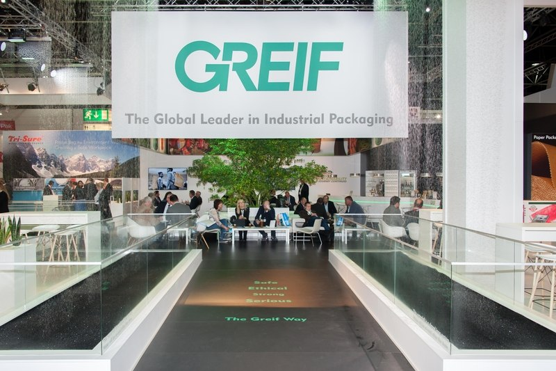 Greif | Interpack | 360 m²